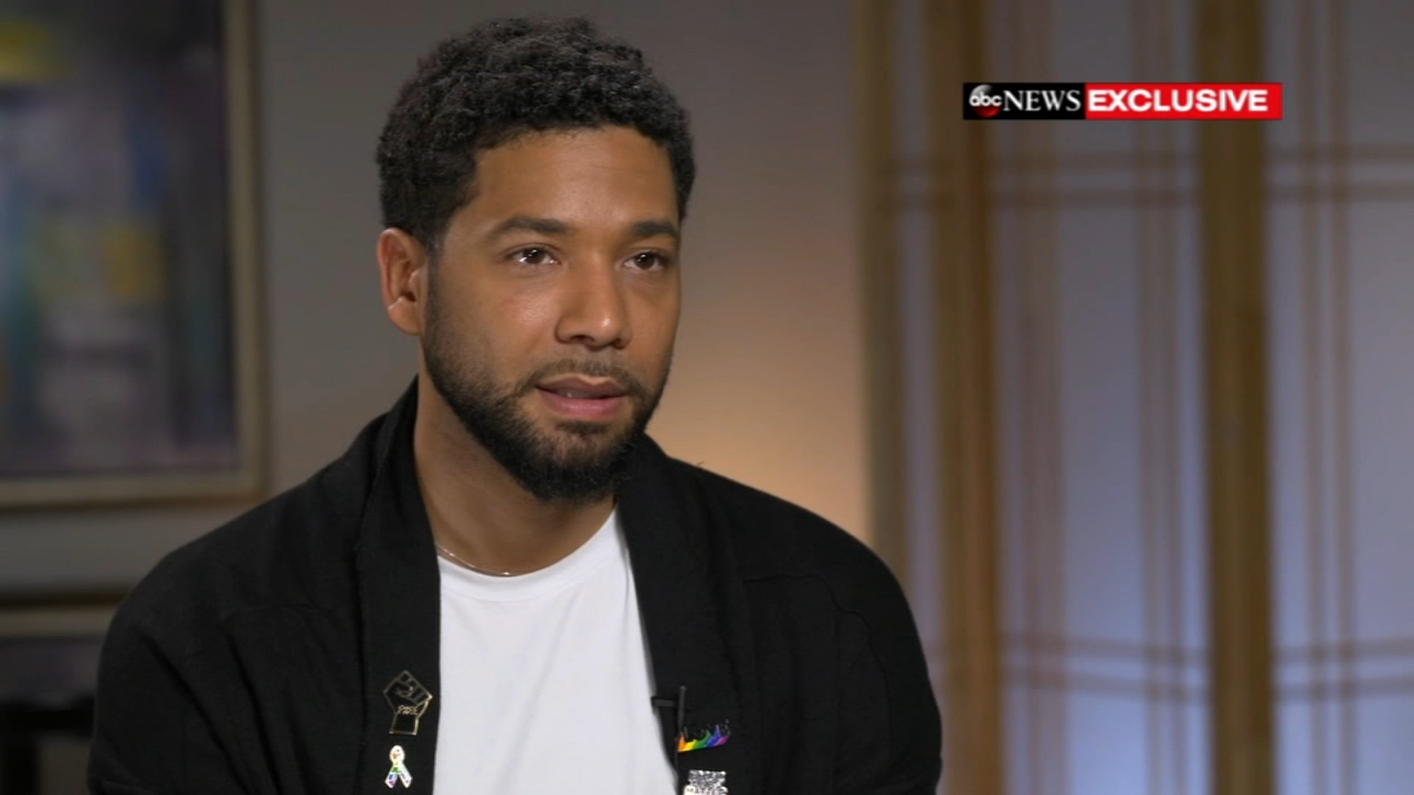 Sources: Police investigating whether Jussie Smollett staged attack with help of others, allegedly being written off 'Empire'