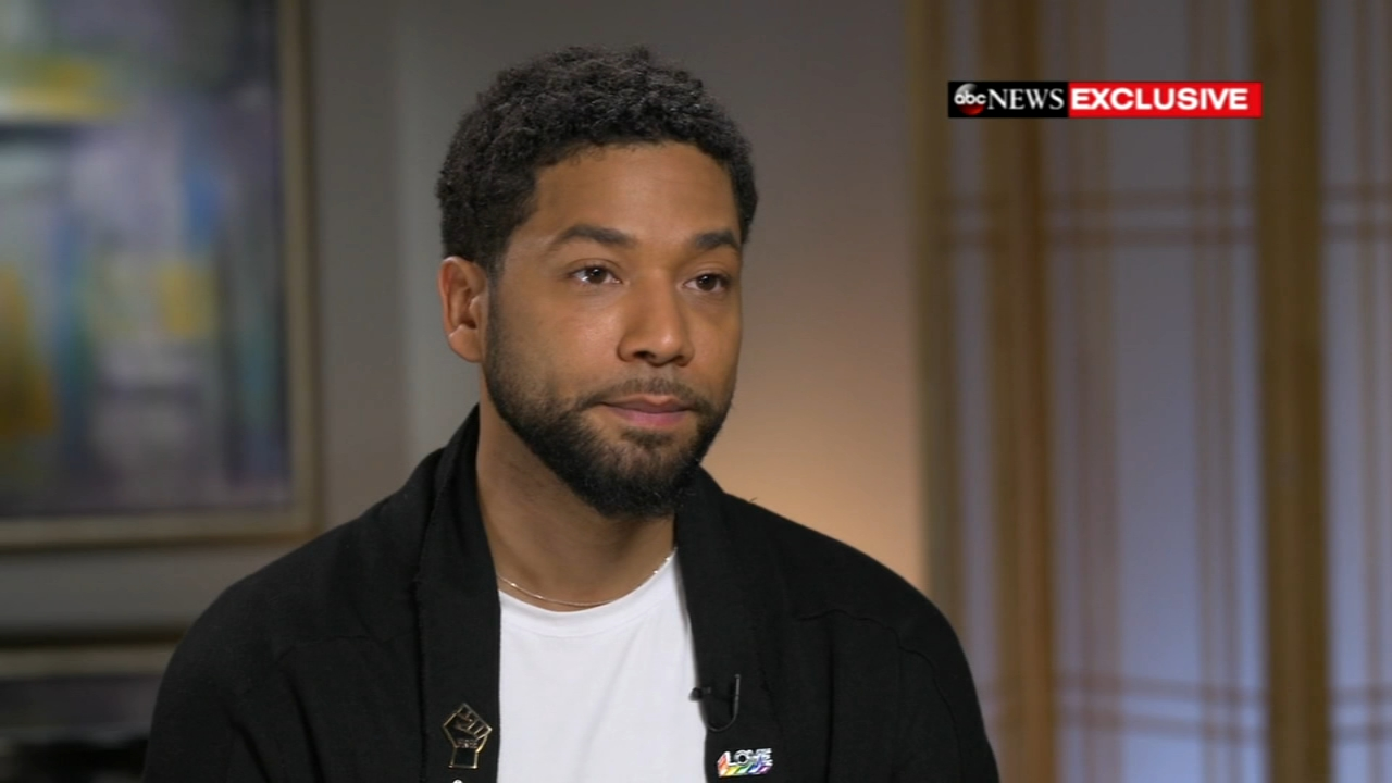 Sources: Police investigating whether Smollett staged attack with help of others