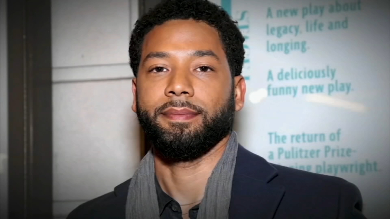 Chicago police confirmed Friday that detectives are talking to two possible suspects in connection with the alleged attack on Empire actor Jussie Smollett.