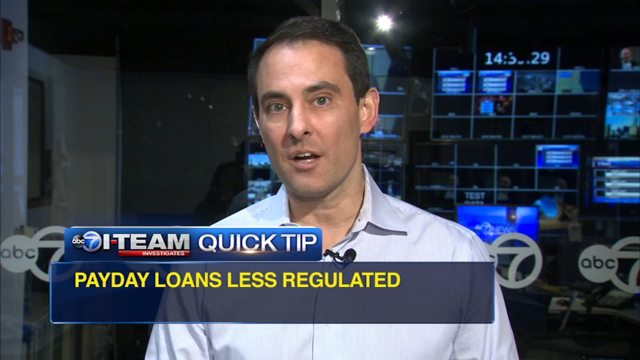 Quick Tip: Payday loans can cost more than expected