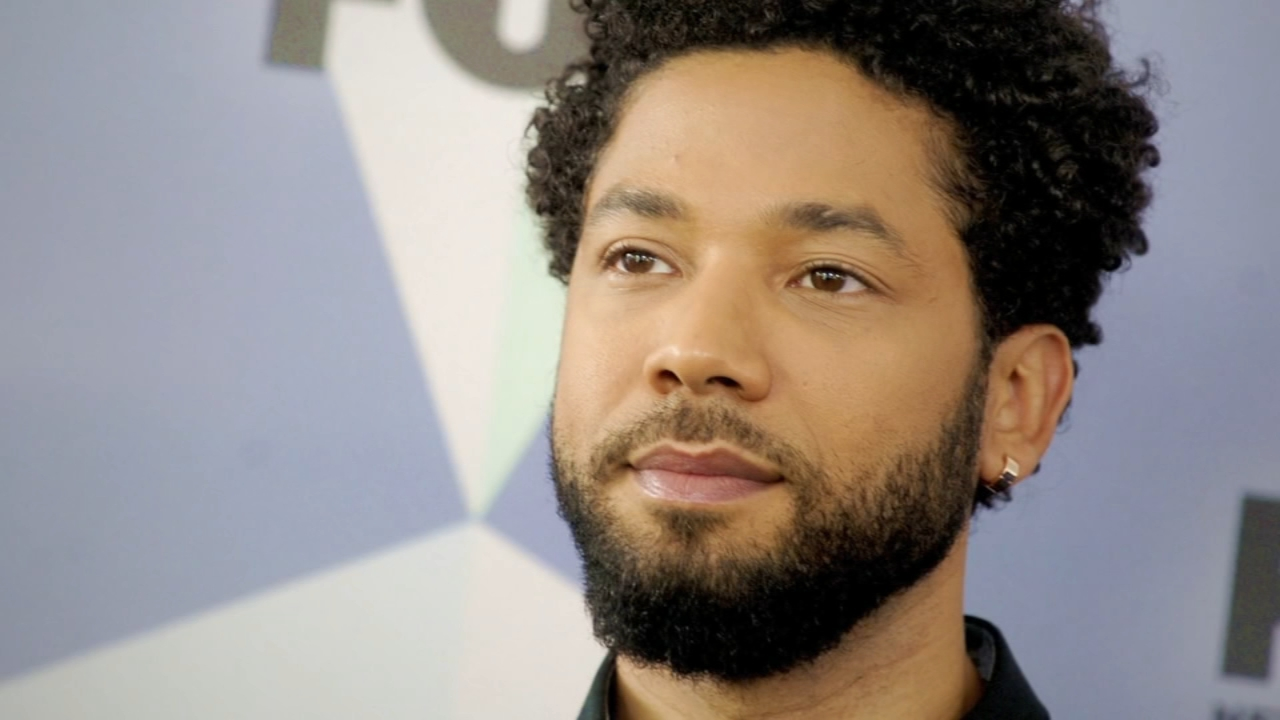 Chicago police are investigating whether Empire actor Jussie Smollett staged an attack on himself in Chicagos Streeterville neighborhood on Jan. 29.