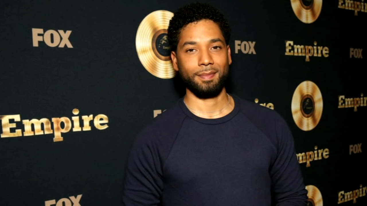 Two brothers told police Jussie Smollett staged an attack on himself because he was upset a threatening letter he received a week prior did not get enough attention, an official to