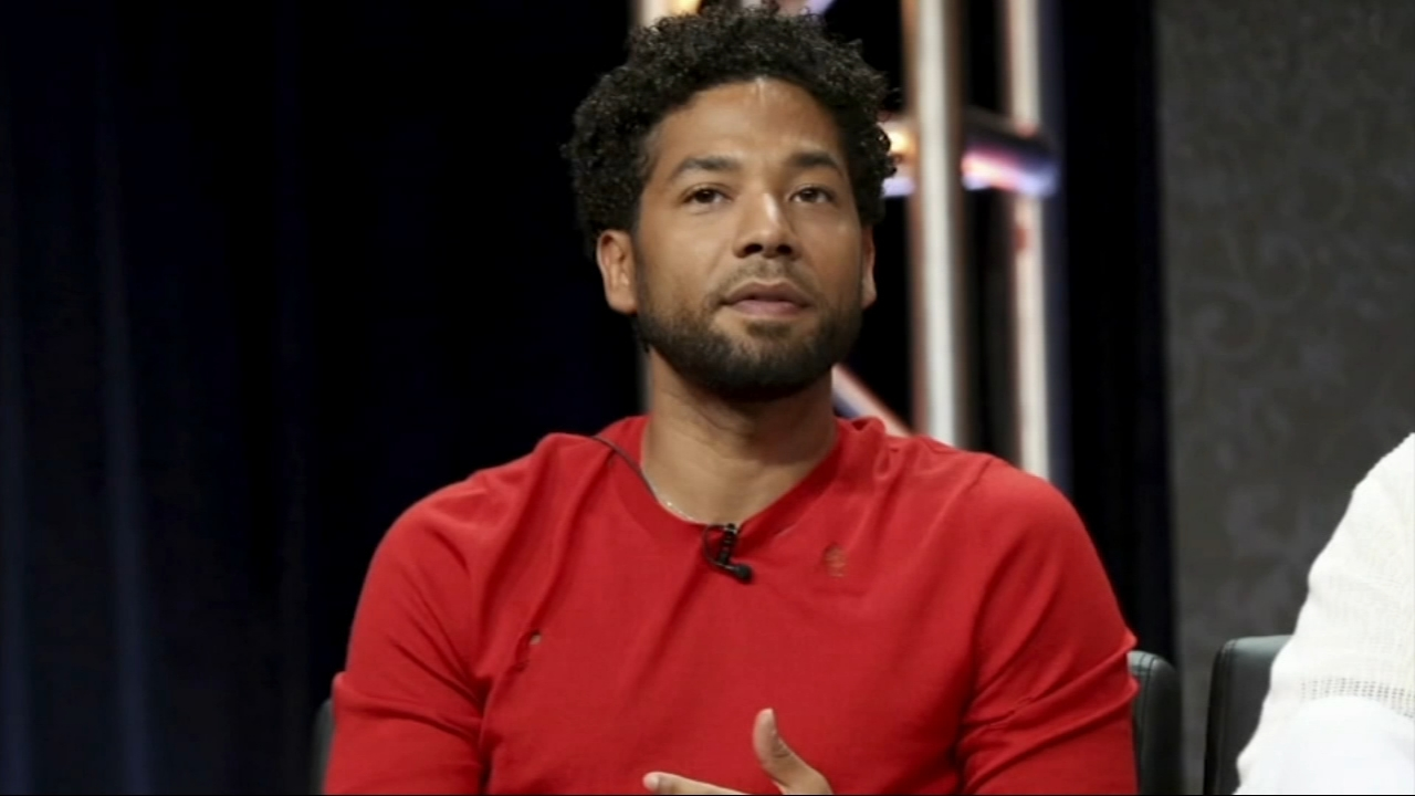 Empire actor staged an attacked after being upset that a threatening letter sent to him at the shows Chicago studio did not get more attention, two brothers told police.