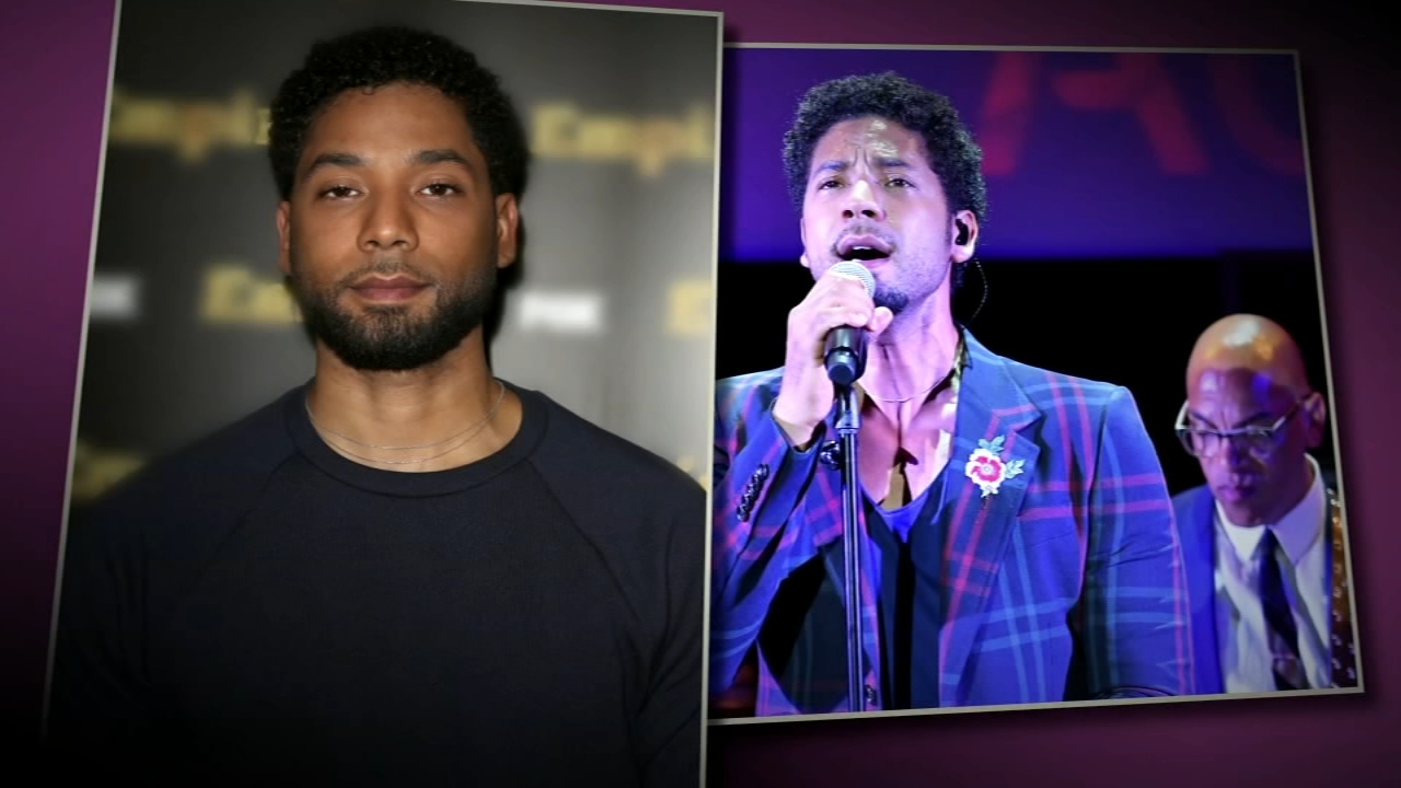 Chicago police want to re-interview Empire star Jussie Smollett about the alleged attack, and that could happen Monday.
