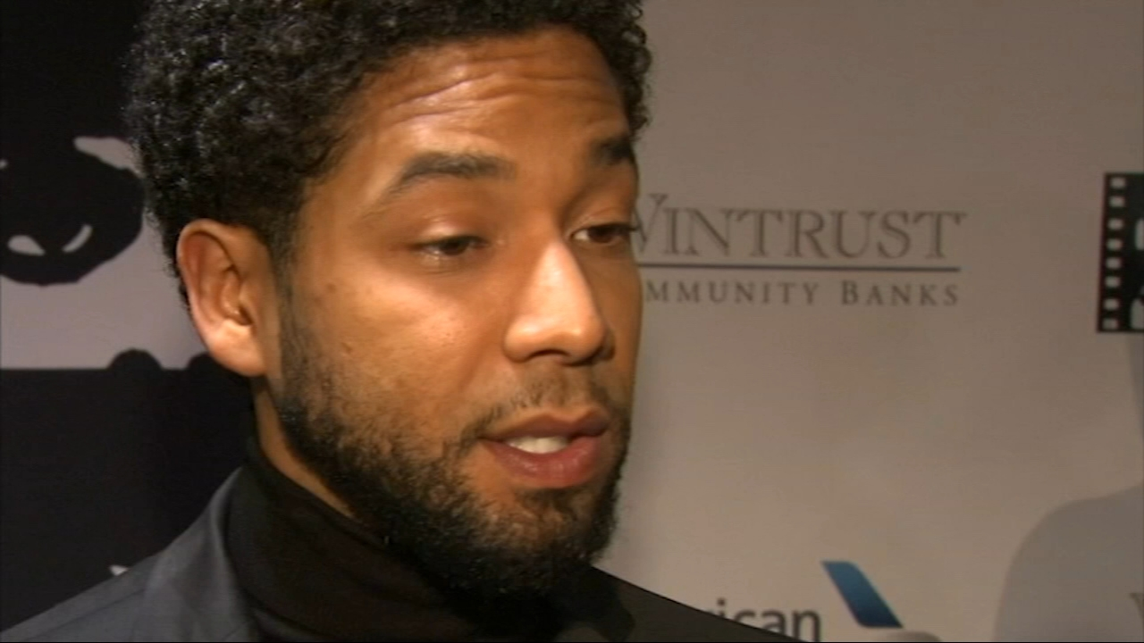 A law enforcement source tells ABC news a threatening letter, mailed to the Fox studios in Chicago, could possibly be the reason Jussie Smollett staged his own attack.