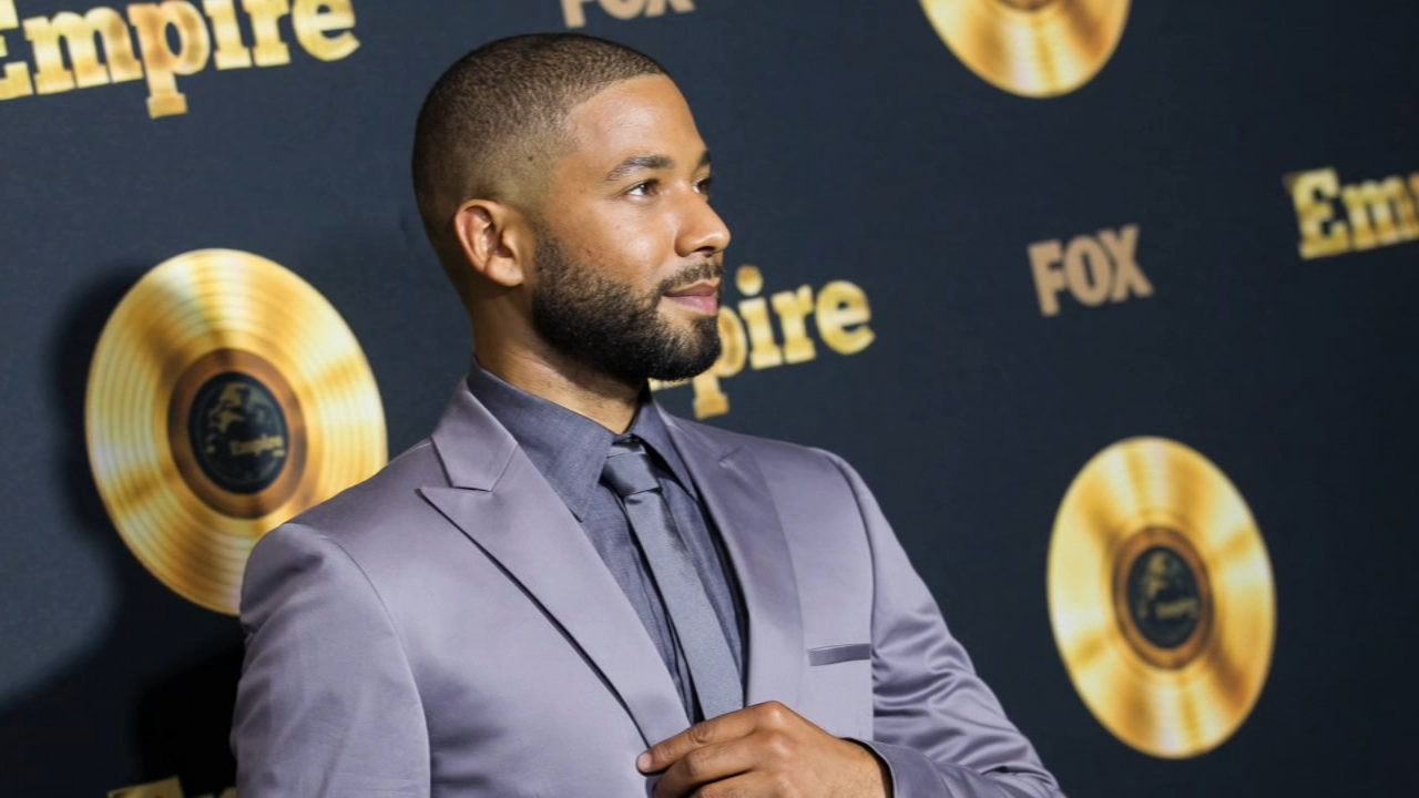 Cook County States Attorney Kim Foxx has recused herself from the investigation surrounding the alleged attack on Empire actor Jussie Smollett, her office told ABC News.