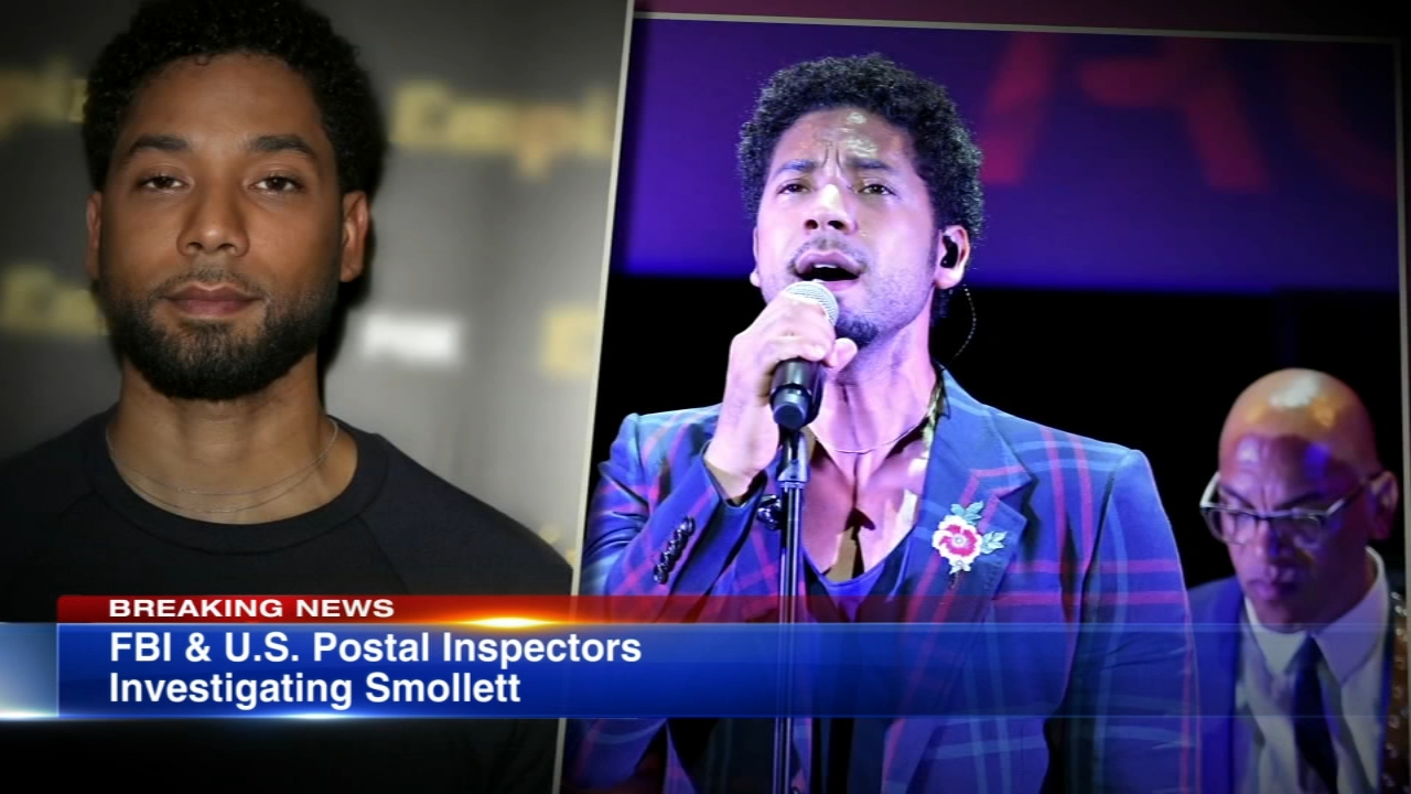 Chicago police are investigating a tip that on the night Empire actor Jussie Smollett reported being attacked, he was seen in an elevator with two brothers who were arrested in r