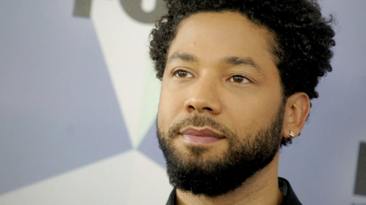 A tip that Jussie Smollett was seen on the night of his attack with two brothers who were arrested and later released without charges in connection with the incident has been deeme