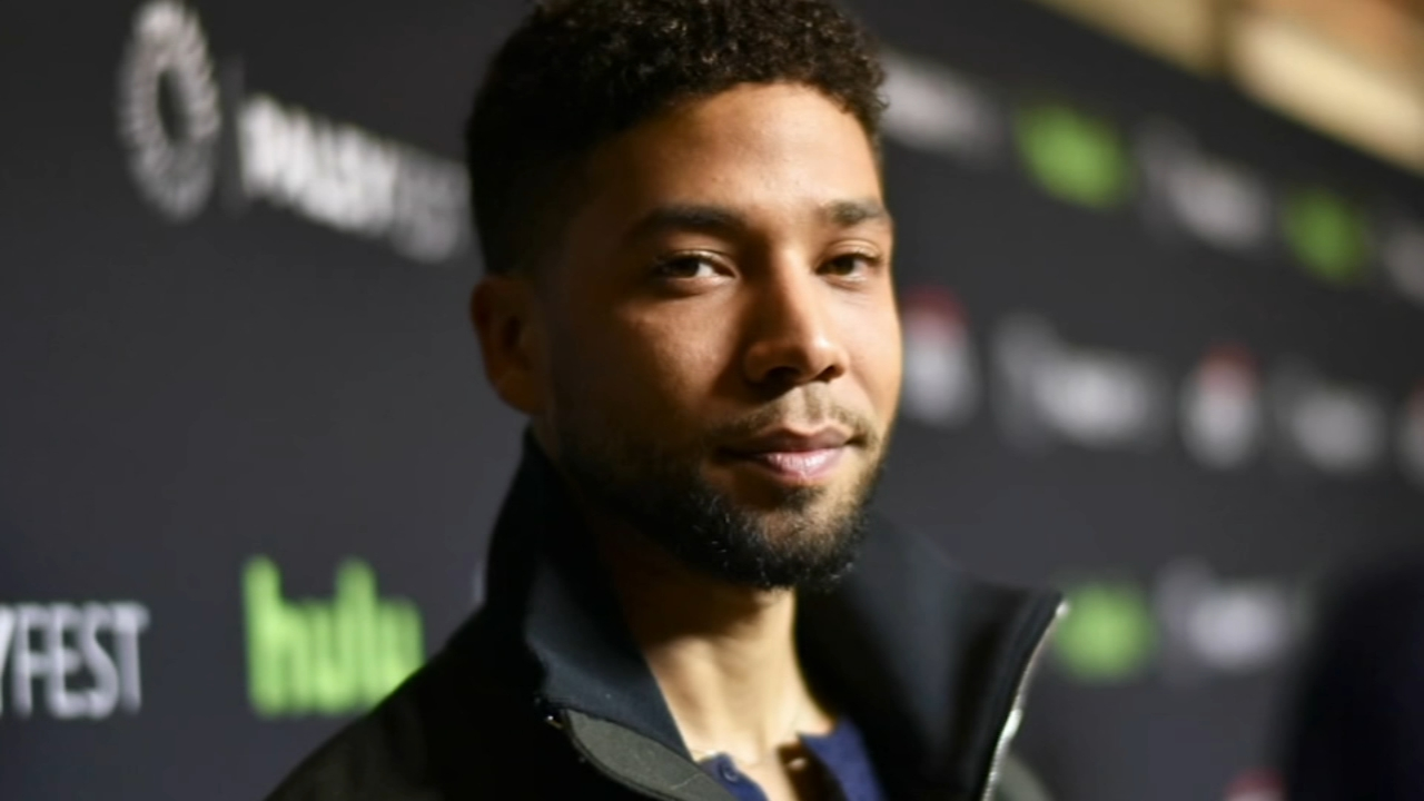 Empire actor Jussie Smollett has been charged with one count of felony disorderly conduct for filing a false police report, prosecutors said Wednesday evening.