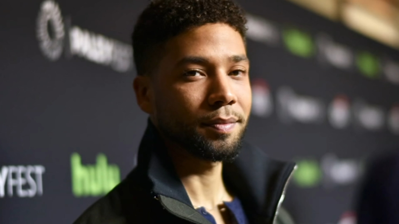 Three weeks after he told police he was targeted in a hate crime, actor Jussie Smollett has been charged with a felony.