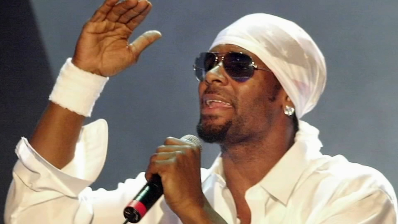 R. Kelly was charged Friday with sexual abuse in Cook County, Illinois. The R&B star was indicted on 10 counts of aggravated criminal sexual abuse involving four victims, according