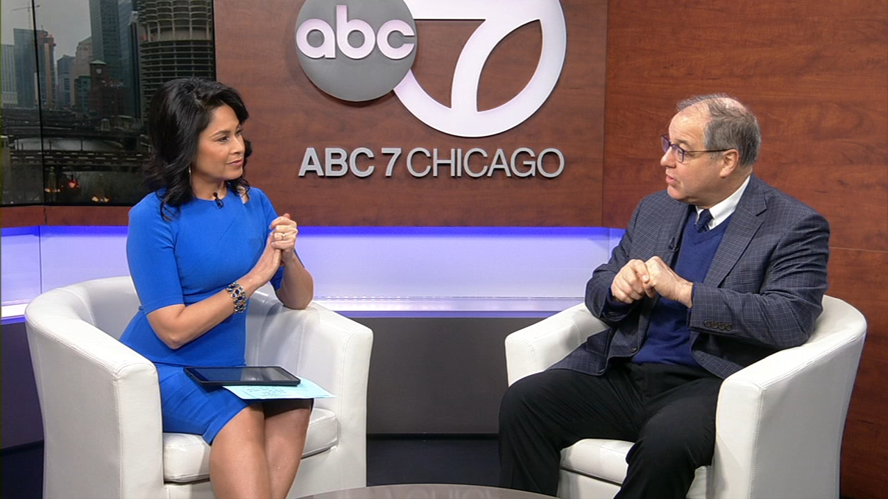 Tuesday, voters will head to the polls to Choose Chicagos next mayor; were breaking down the issues and where the candidates stand it todays Weekend Watch.