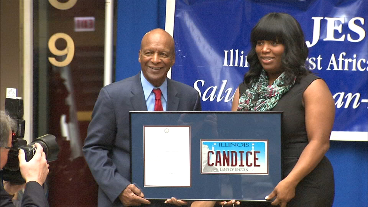 Jesse White Closes Black History Month With Celebration