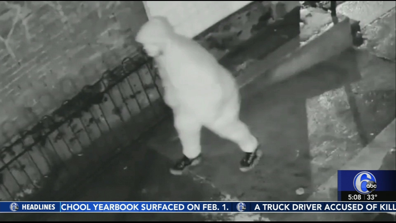 Philadelphia police are asking for the publics help in identifying two suspects who were involved in a home invasion in the Logan section of Philadelphia. Sarah Bloomquist reports