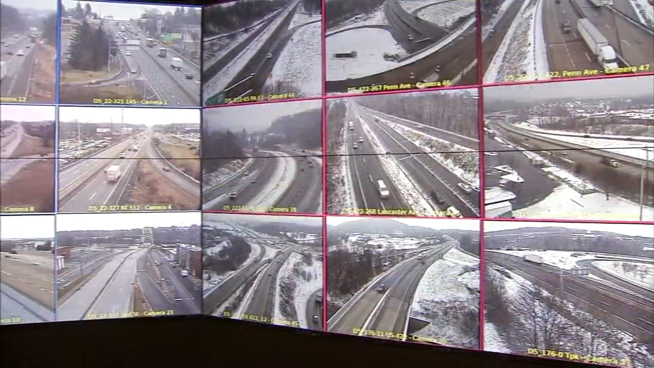 PennDOT implementing road restrictions as Lehigh Valley braces round 2 of wintry weather. Watch the report from Walter Perez on Action News at 4 p.m. on February 11, 2019.