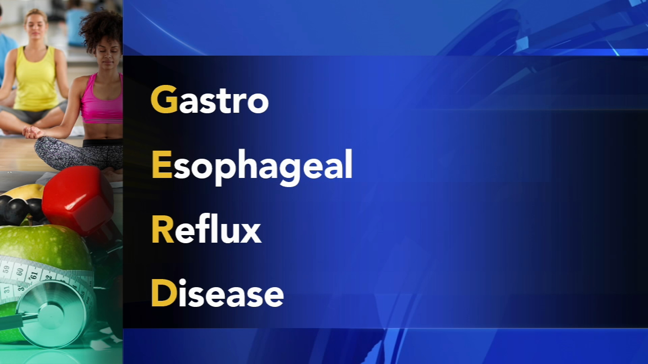 The doctors at Temple Health share tips on how to deal with heartburn and acid reflux.