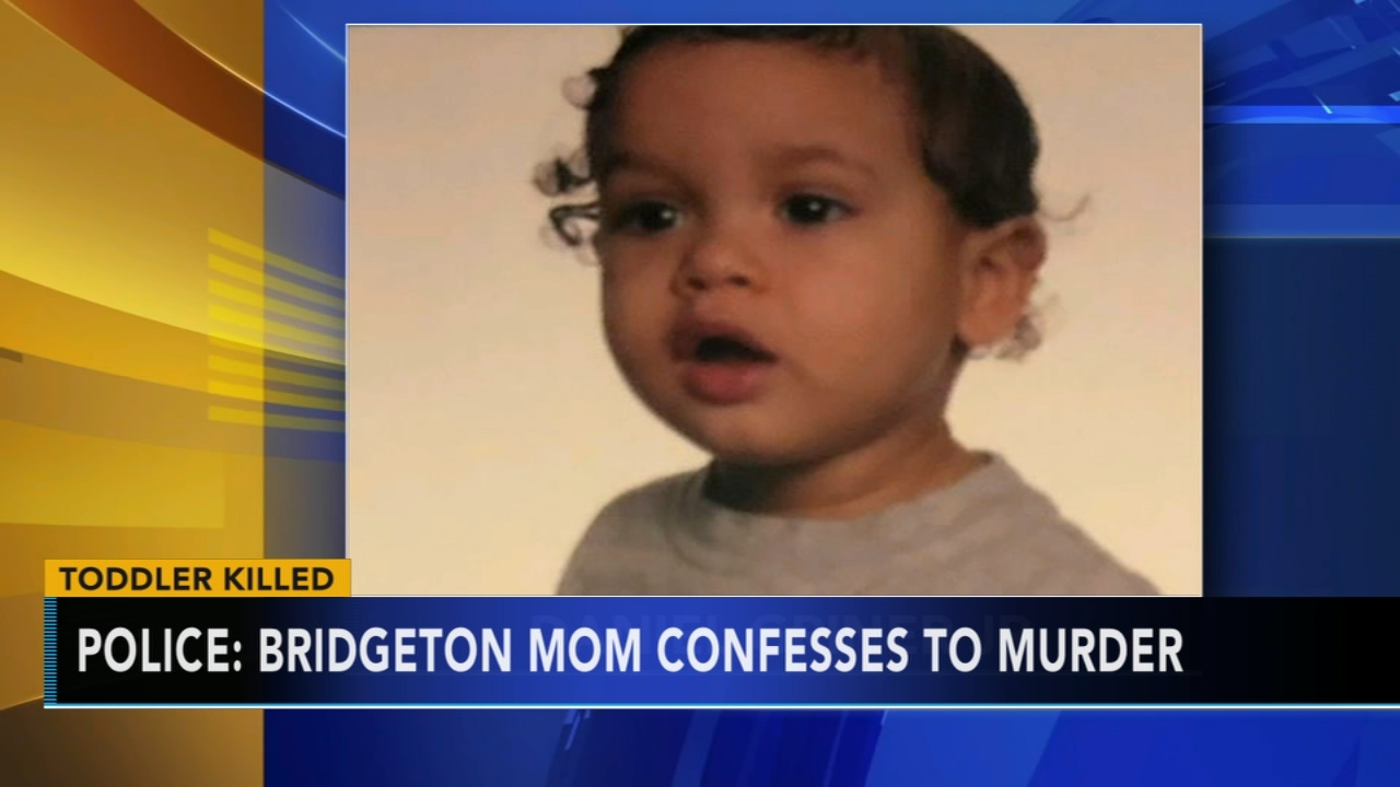 Police: Bridgeton, NJ mom killed toddler because he wouldnt eat, listen. Watch this report from Action News at 4pm on February 11, 2019.