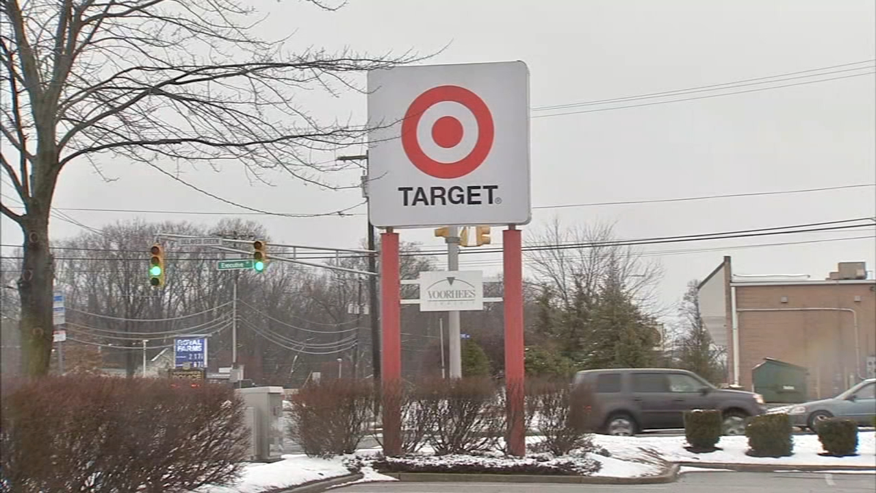 Teens say man followed them and filmed them in NJ Target: Sarah Bloomquist reports on Action News at 6 p.m., February 12, 2019