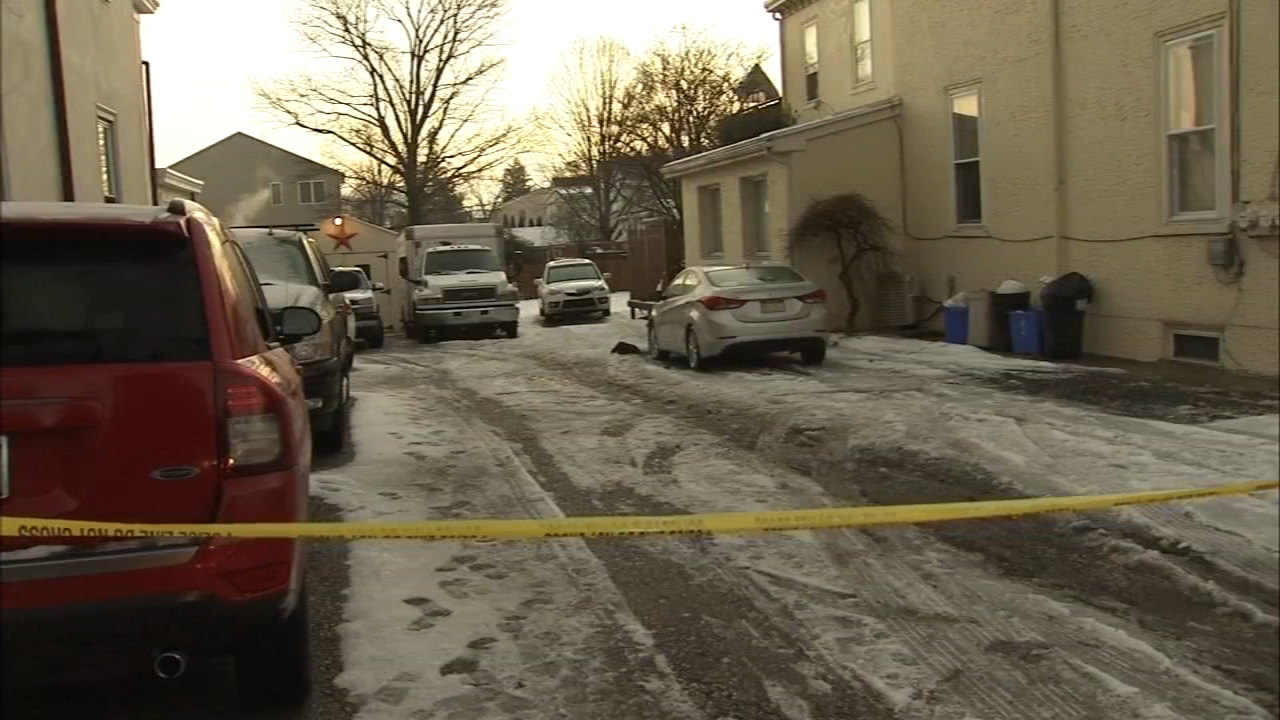 A man is dead after police say he got into an altercation with a homeowner in Philadelphia. Maggie Kent has more on Action News at 4 p.m. on Feb. 13, 2019.