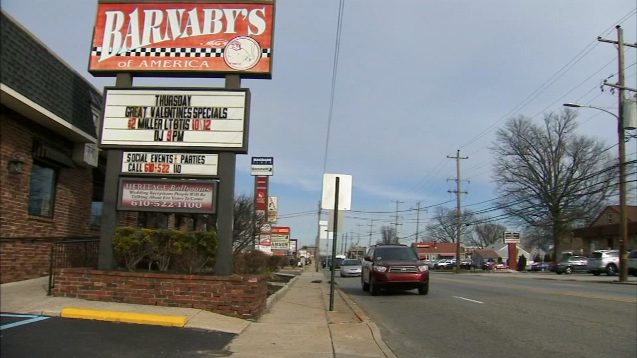 Ridley neighbors upset with plans to convert local bar to church: Gray Hall reports on Action News at 5 p.m., February 14, 2019