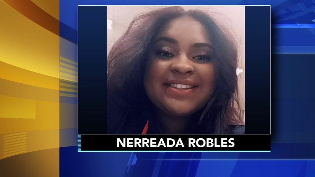 Camden County police officer strikes and kills teenage girl. Maggie Kent reports during Action News at 5 p.m. on February 14, 2019.