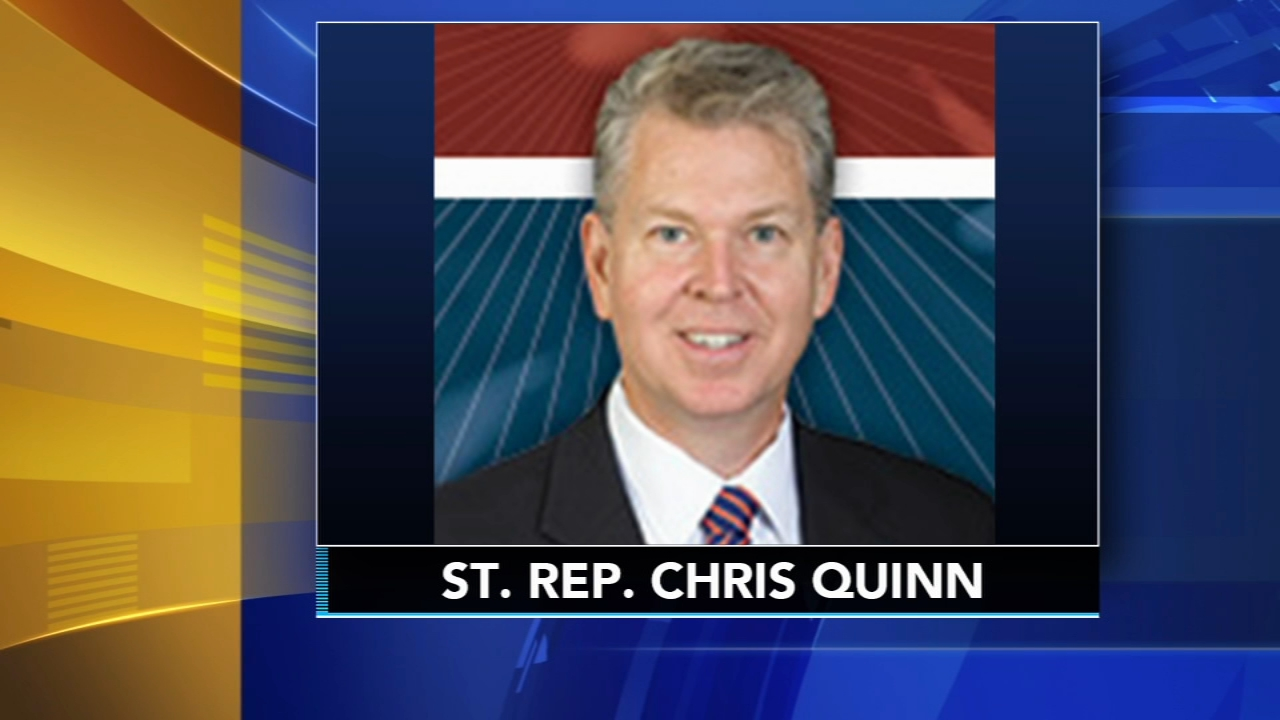 Pa. lawmaker proposes video game tax. Matt ODonnell reports during Action News Mornings on February 14, 2019.