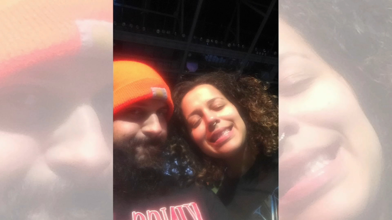 Aaron Sheehan of Philadelphia has set up a GoFundMe to help send his best friend Simone Perry, who is battling cancer, to WrestleMania.