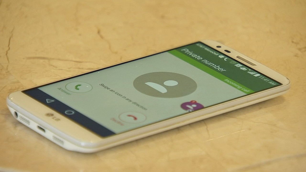 Feds propose new action against illegal robocalls and scam texts: Nydia Han reports during Action News at 4:30pm on February 14, 2019.