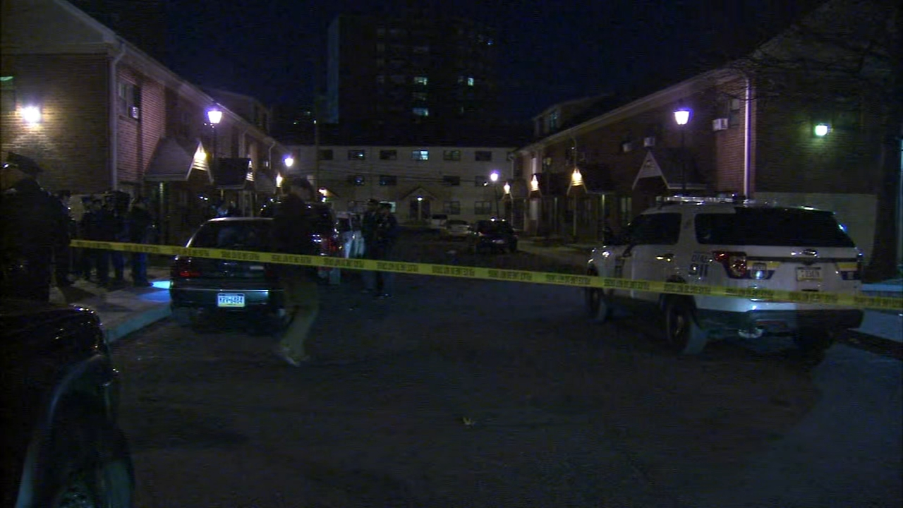 Man fatally shot in South Philadelphia. Gray Hall reports during Action News at 6 a.m. on February 17, 2019.