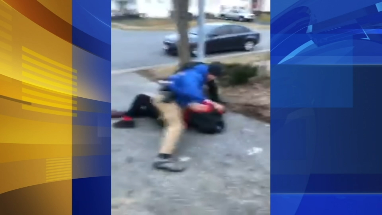 Investigation into teen arrest caught on video. Katherine Scott reports during Action News at Noon on February 18, 2019.