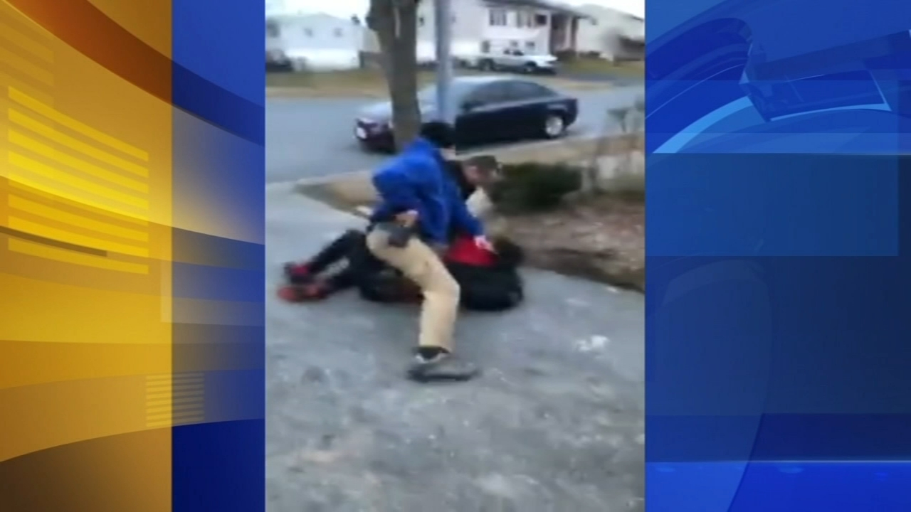 Attorney claims police brutality in arrest of teen in New Castle County: John Rawlins reports on Action News at 6 p.m., February 18, 2019