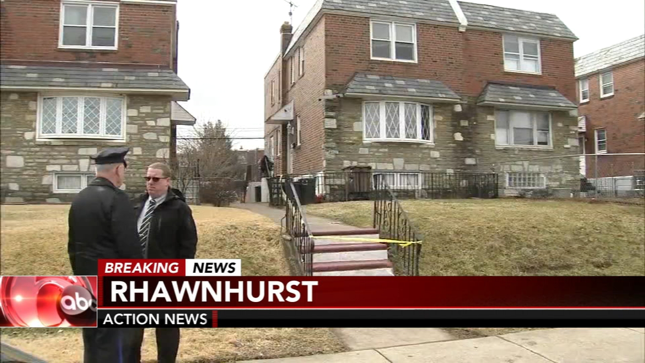Montco teen shot in the face in Rhawnhurst. Katie Katro reports during Action News at Noon on February 18, 2019.