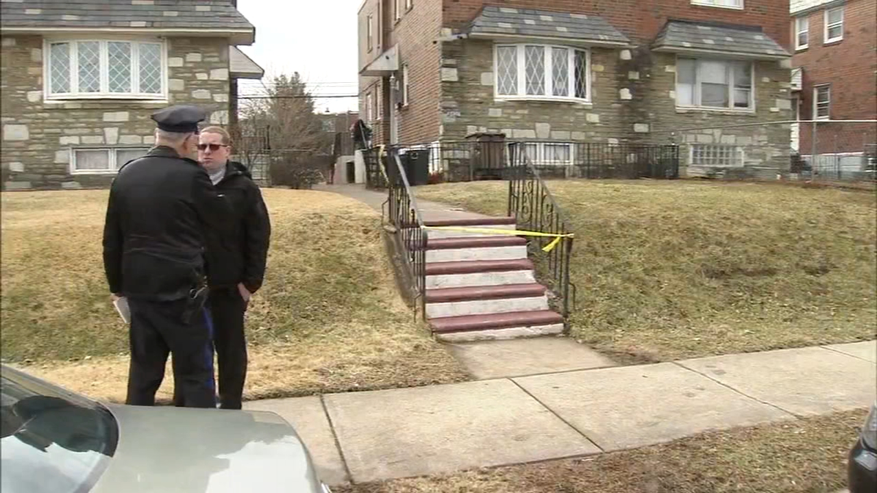 Teen shot in Rhawnhurst: Katie Katro reports on Action News at 4 p.m., February 18, 2019