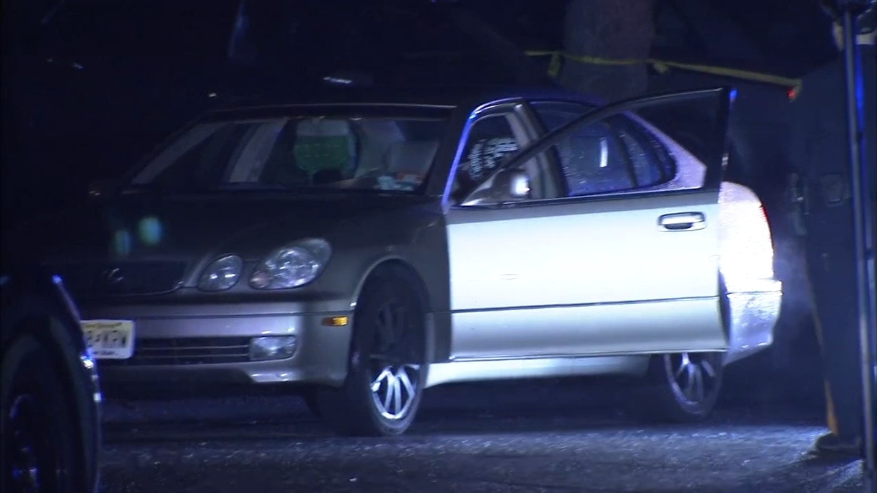 Double shooting in Willingboro, N.J. Tamala Edwards reports during Action News Mornings on February 18, 2019.