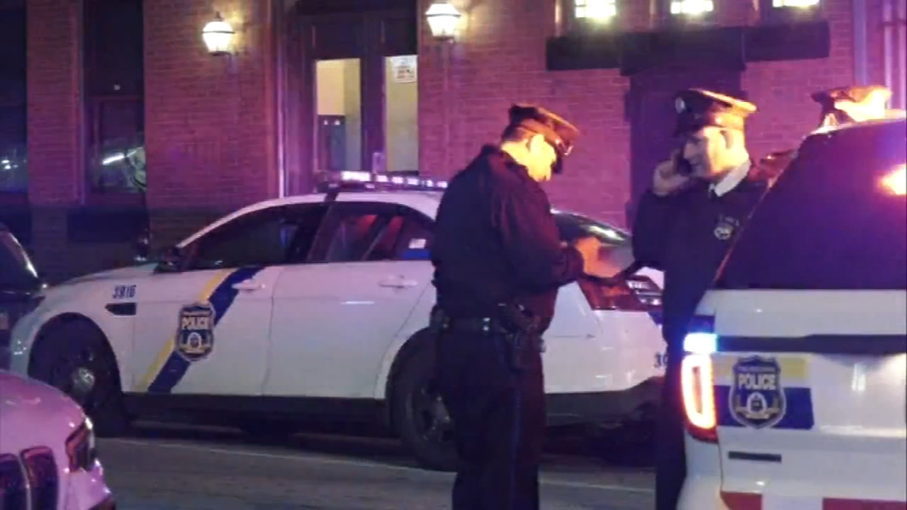 Victim shot in face after not giving up car keys. Jeannette Reyes reports during Action News Mornings on February 19, 2019.