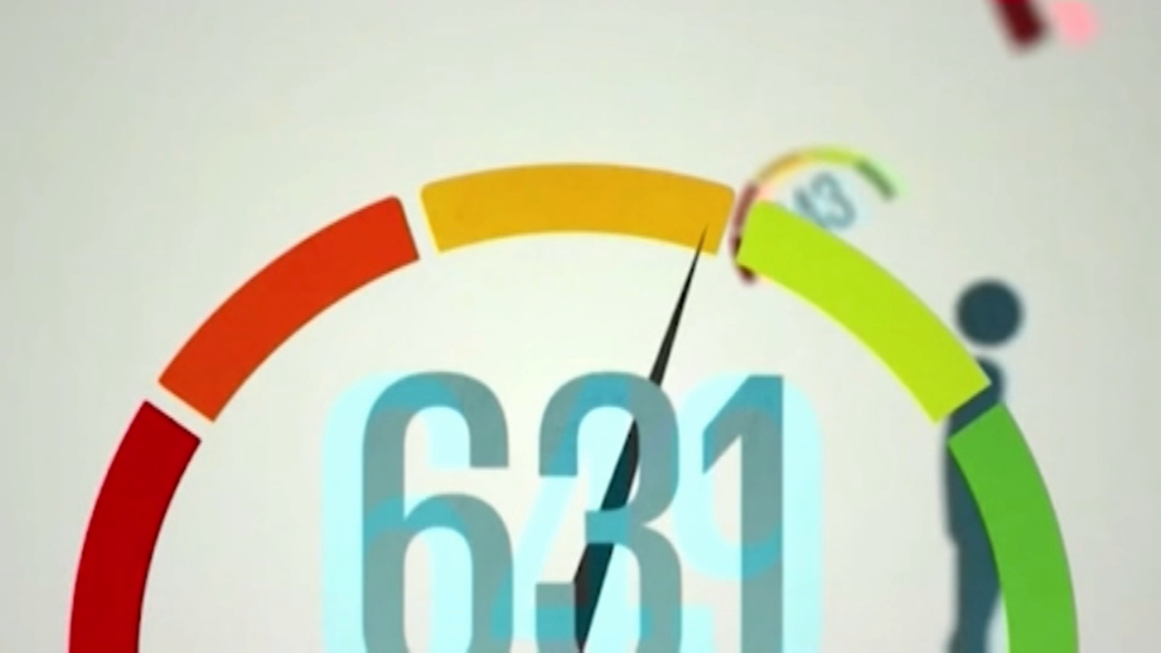 Whats the Deal: Changes coming to how your credit score is calculated - Alicia Vitarelli reports during Action News at 4pm on February 20, 2019.