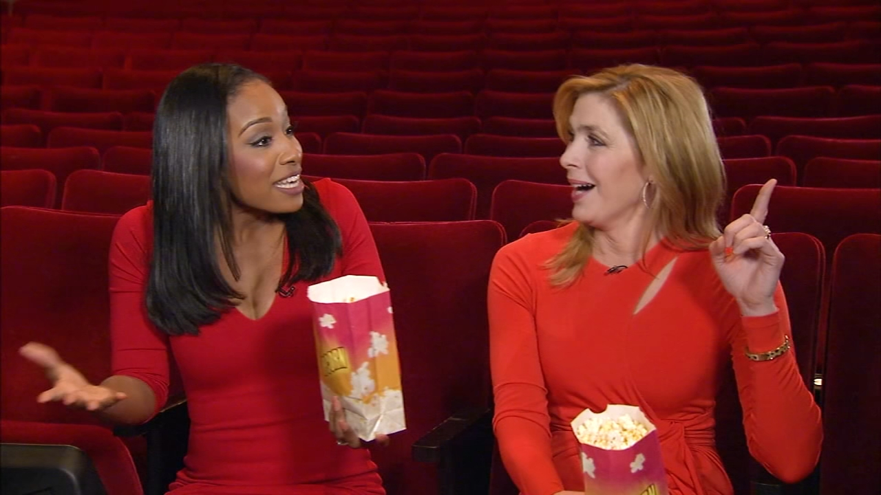 Karen Rogers and Jeannette Reyes make their predictions for movies biggest night.