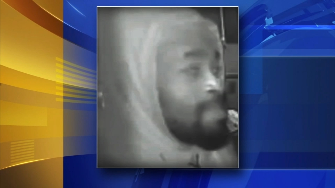 Serial attacker being sought in South Philly. Jeff Chirico reports during Action News at 6 p.m. on February 23, 2019.