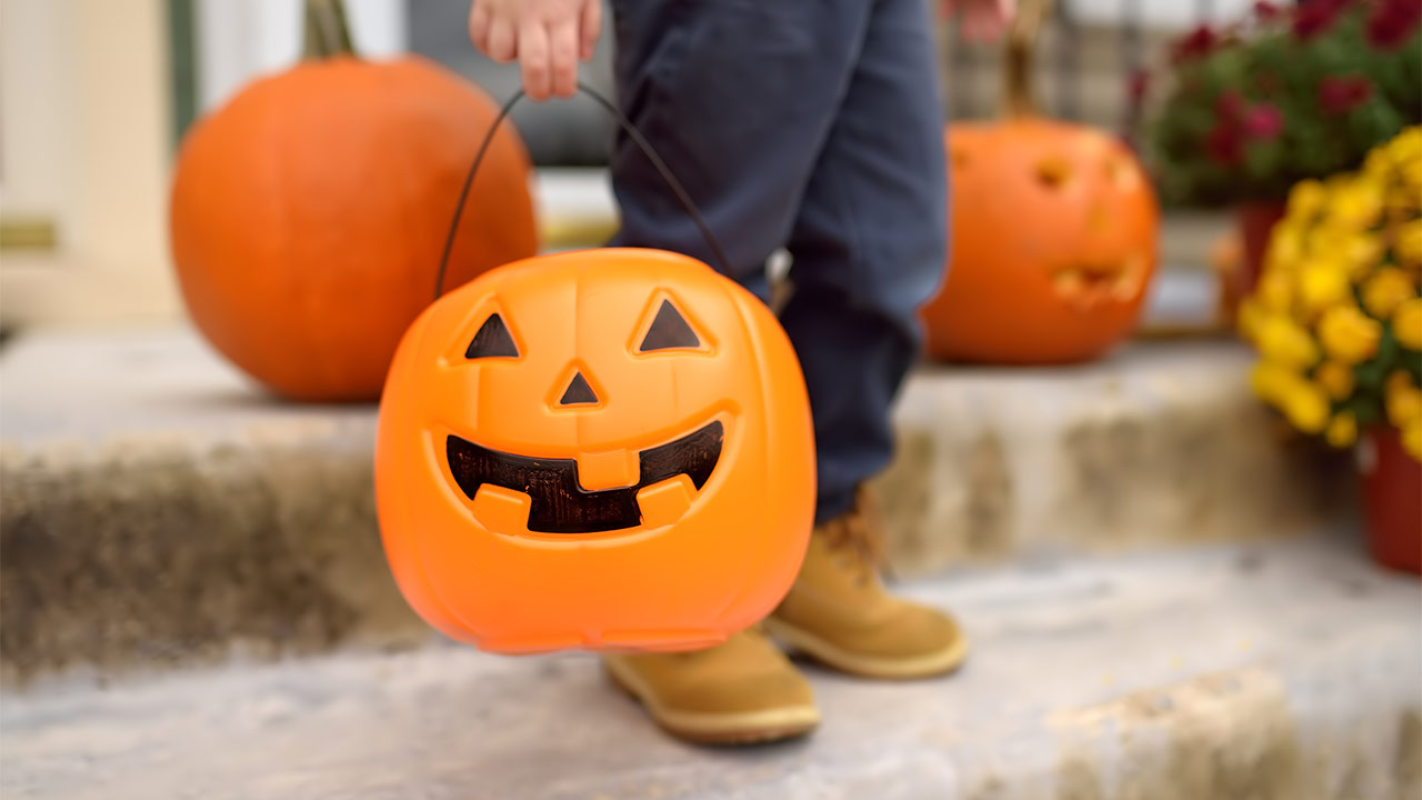 Halloween 2019 Forecast Rainy Day Leads To Mild Mostly Dry