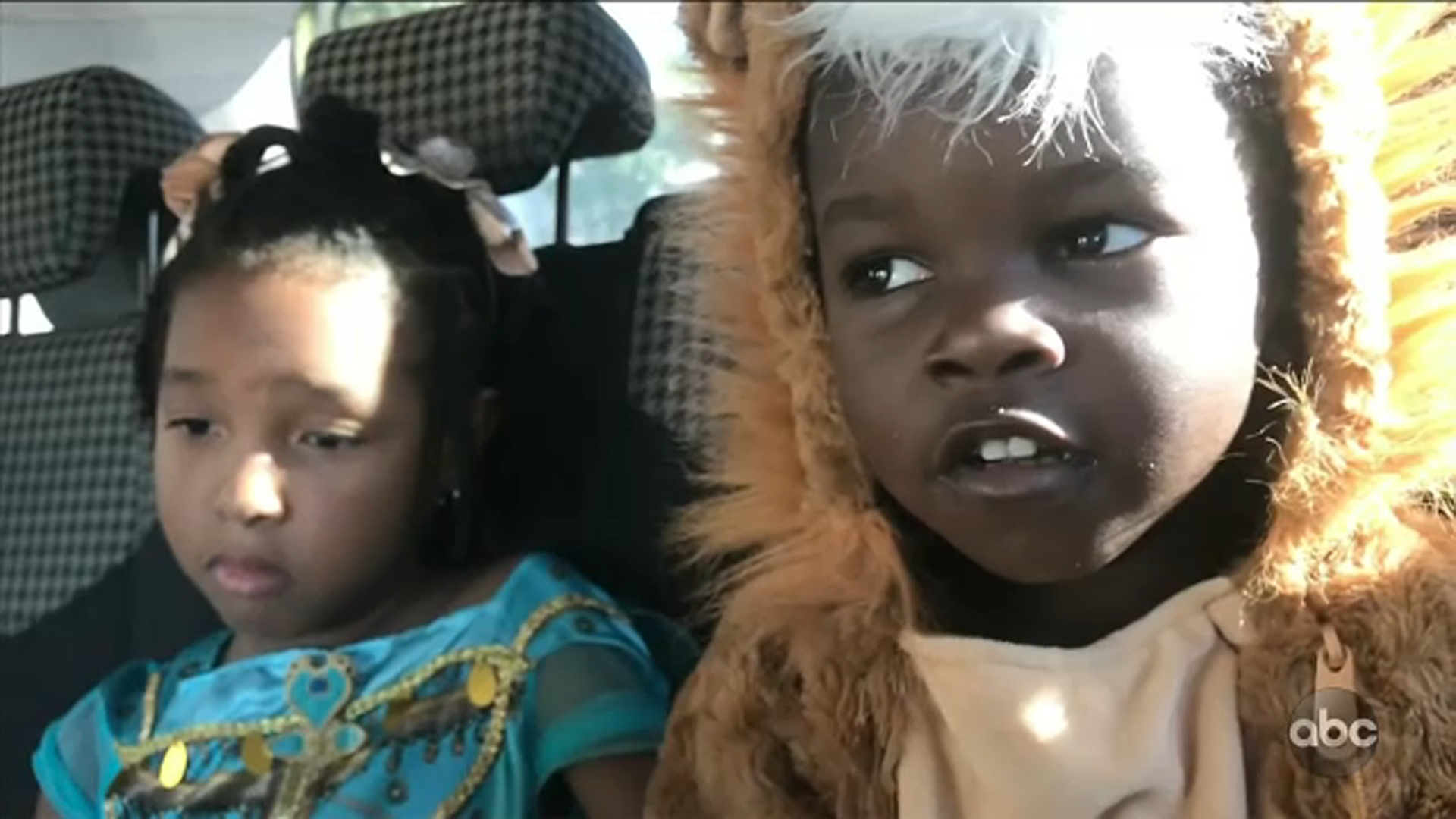 Jimmy Kimmel Halloween Candy Prank 2021.Parents Trick Kids Again In Hey Jimmy Kimmel I Told My Kids I Ate All Their Halloween Candy 2019 Abc7 Chicago