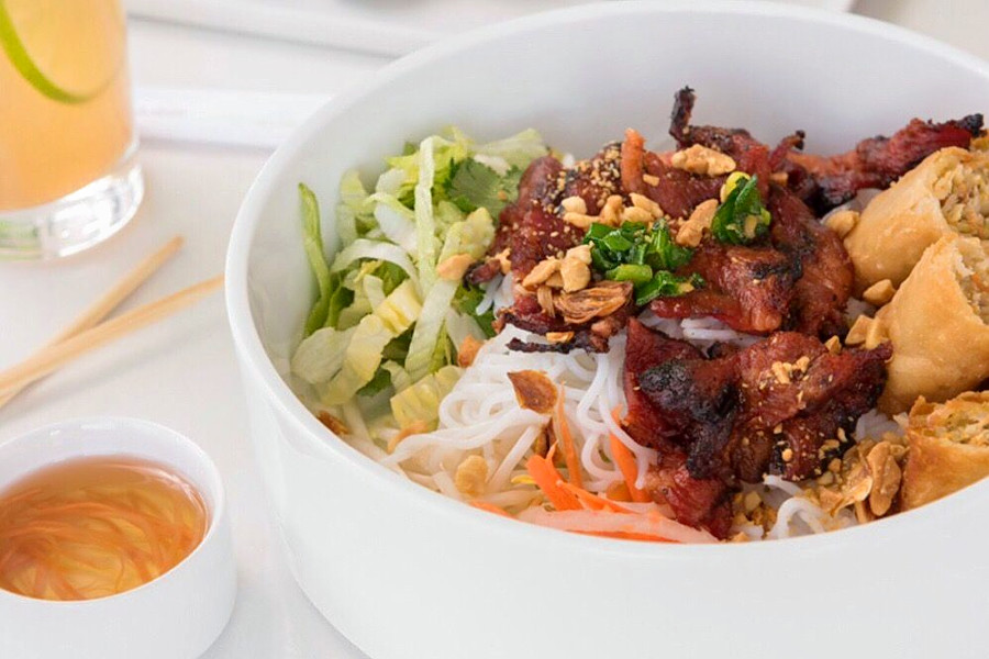 Photo: Sprout Rice and Noodles/Yelp