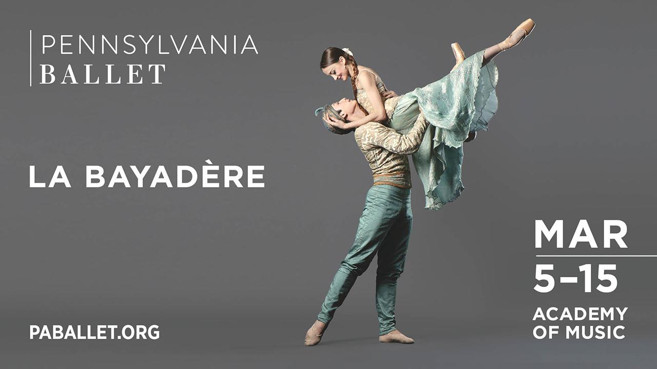 PA Ballet's Spring Season