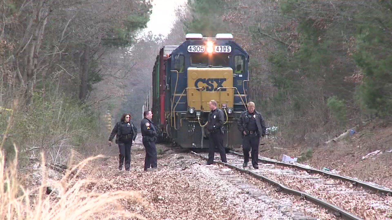 Durham police investigating death near railroad