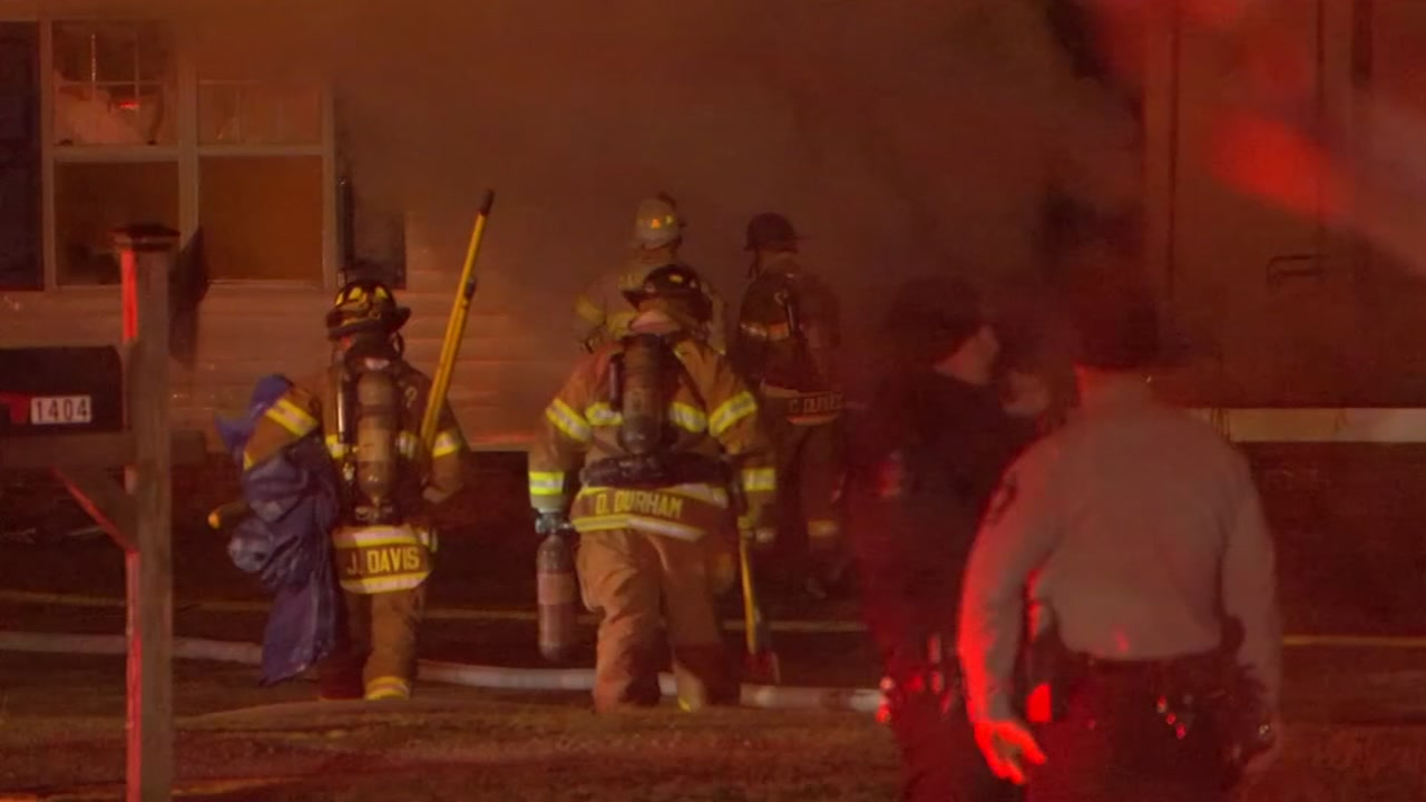 Seventy-two percent of North Carolinas firefighters are volunteers.