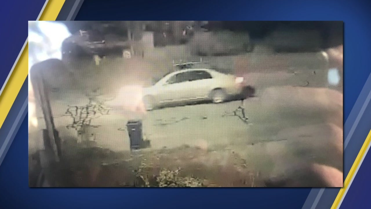Fayetteville police are seeking the publics help identifying a suspect they say vandalized 40 cars.