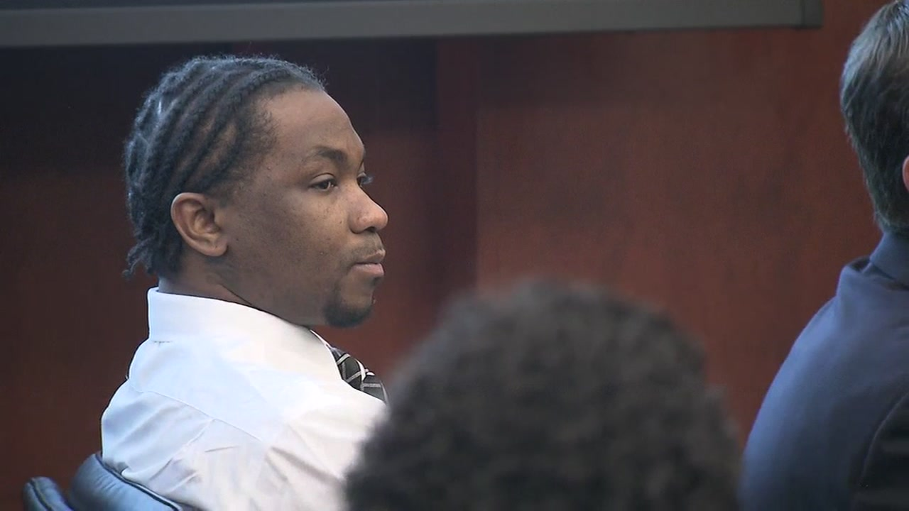 The jury is deliberating in the death penalty trial of Seaga Gillard, one of the men accused in a double murder case in Wake County.