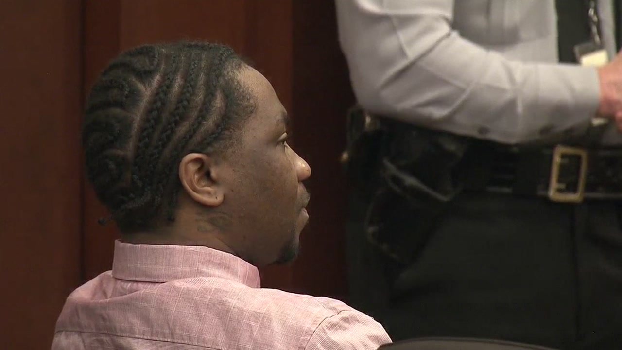 A jury found Seaga Gillard guilty of first-degree murder Wednesday in a Wake County double murder case.