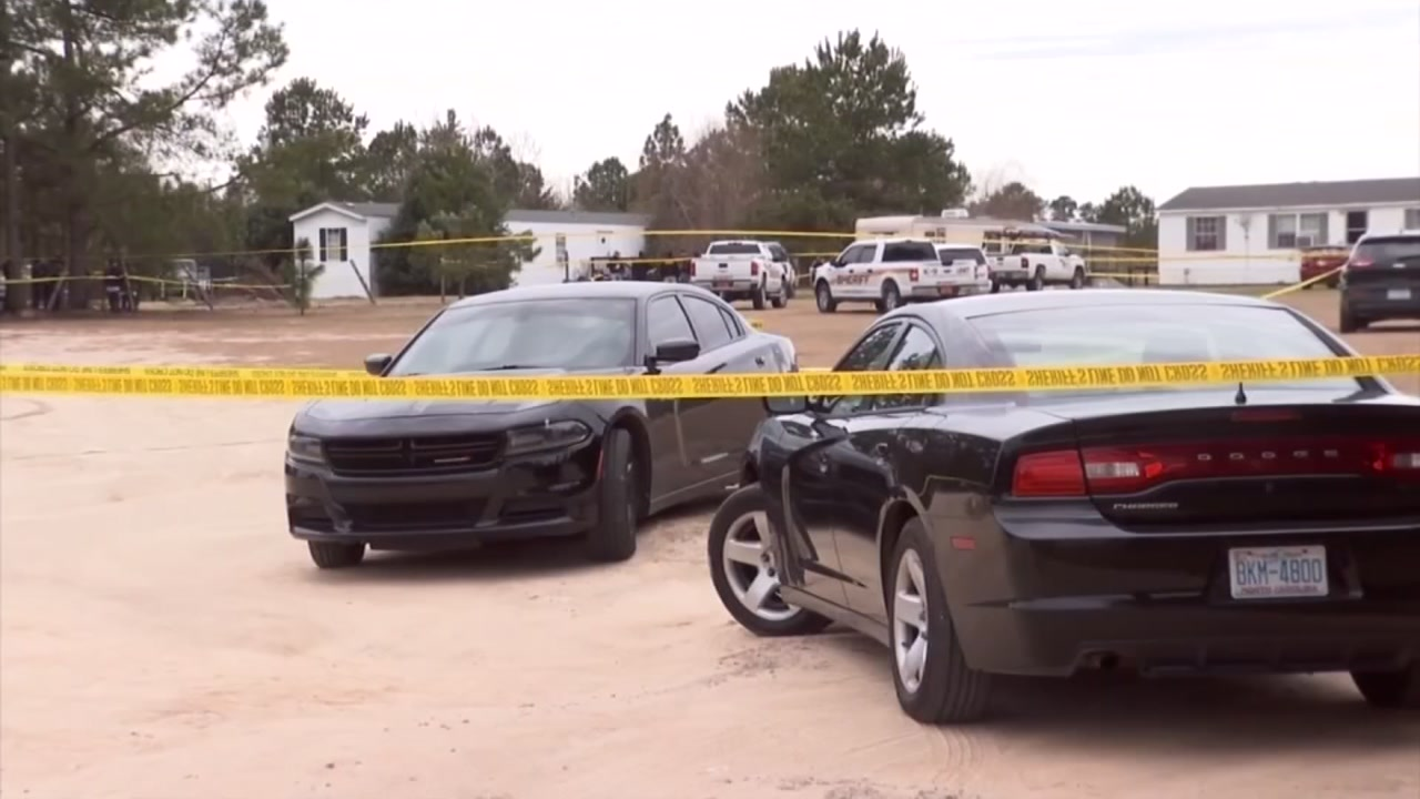 The Nash County Sheriffs Office named the deputies involved in the shooting death of 29-year-old Jonathan Ramirez.