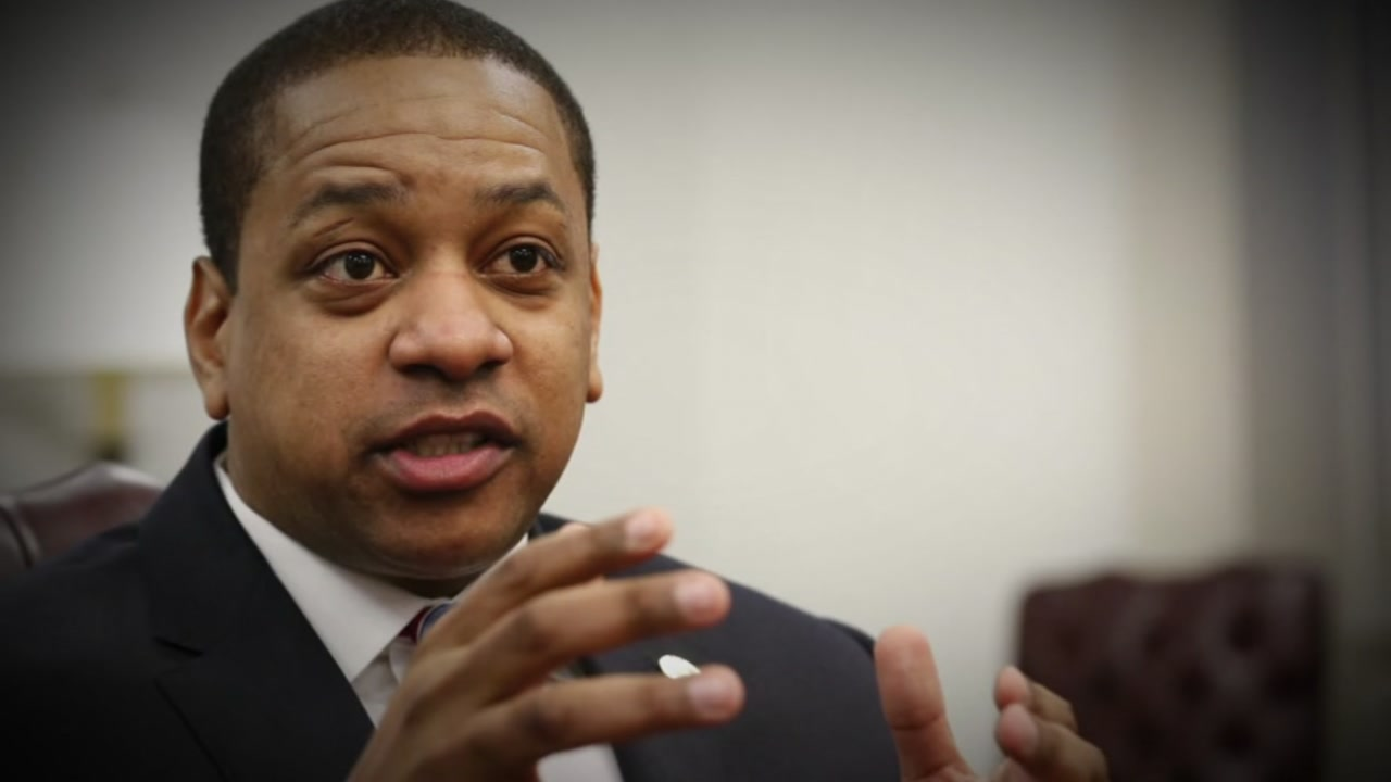 2 women expected to testify against Va. Lt. Gov. Justin Fairfax in planned public hearings