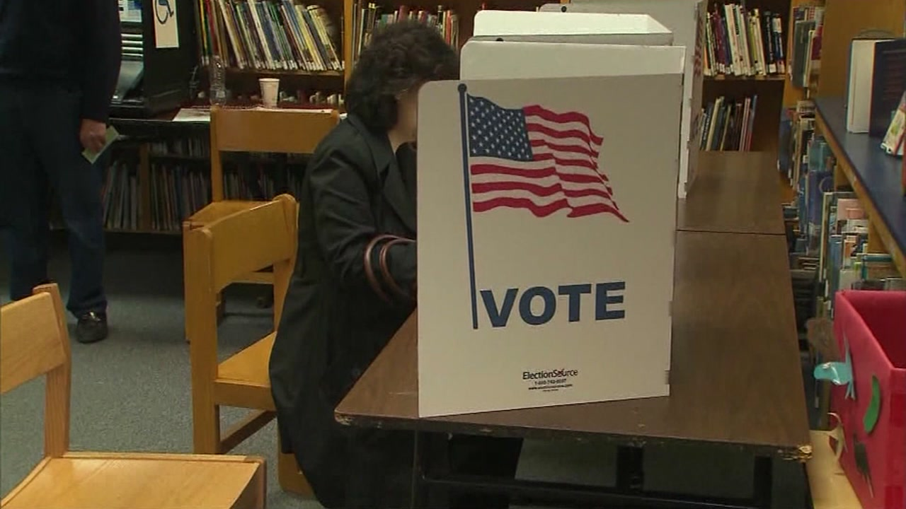 Wake County superior judge strikes down voter ID law